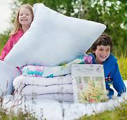 Ярмарка домашнего текстиля 26-29 ноября!