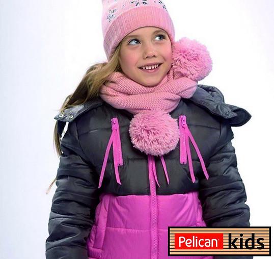 Согревайтесь в Pelicane Kids. — Аврора Молл d4e9405b48bc7