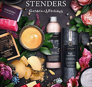 Распродажа в Stenders началась!