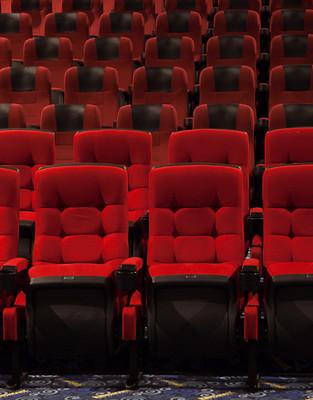 Пригласительный детский билет в театр